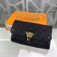 Louis vuitton  スーパーコピー ルイヴィト チェーン ウォレット バッグ VAVIN CHAIN WALLET M63398