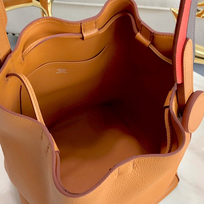 HERMES スーパーコピー 新作 エルメス Licol Hermes 17 bag ショルダーバッグ H075173CKAB