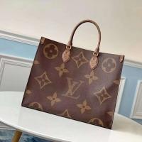 Louis Vuitton スーパーコピー 19AW新作 ルイヴィトン オンザゴー モノグラム·ジャイアント M44576