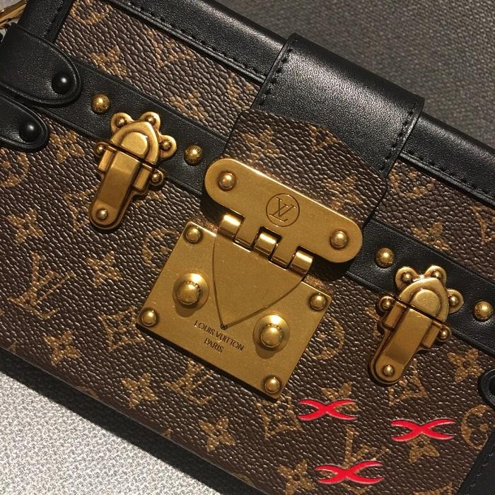 Louis Vuitton スーパーコピー ルイヴィトン ミニショルダーバッグ プティット·マル M44199